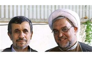 شکایت وکیل احمدی نژاد از یک فرد نزدیک به او