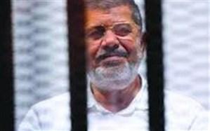 سخنگوی وزارت خارجه درگذشت رئیس جمهور سابق مصر را تسلیت گفت