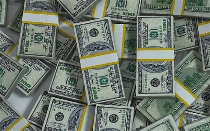 سرقت دلار