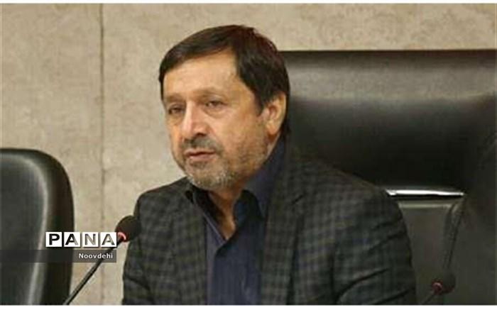 مدیر کل راهداری وحمل ونقل خراسان شمالی