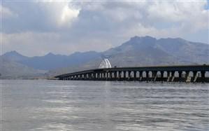تنها راه نجات دریاچه ارومیه بهرهبرداری از پروژه های آبرسانی است