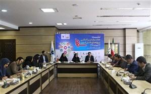 جزییات برنامه های اولین دوره جشنواره پروژه های دانش آموزی سینا اعلام شد