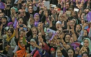 انتقاد یک نماینده مجلس از حذف سهمیه زنان در لیستهای انتخاباتی