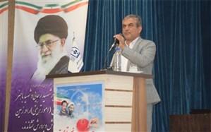 نماز جماعت به صورت مستمر در ۸۰۰ مدرسه استان بوشهر برگزار میشود