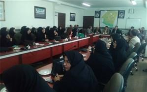 جلسات هماهنگی پویش کمک رسانی به هم وطنان سیل زده «باران مهربانی» برگزار شد