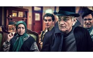 فتحعلی اویسی با «بدون شرح» میهمان آی فیلمی ها