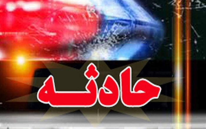 پلیس در شیراز مانع خودکشی دختر جوان شد