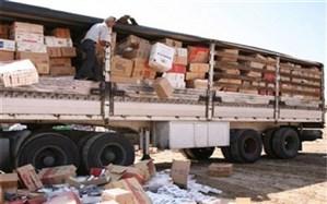 کشف قاچاق 944 درصد افزایش یافت
