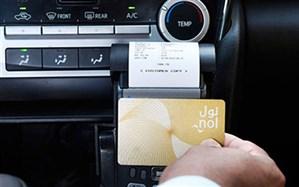 تاکسیهای دوبی مجهز به دستگاه کارتخوان شدند