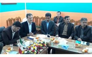 مدیرکل آموزش و پرورش استان کردستان:  شورای آموزش و پرورش، نمادی از تعامل، همدلی و مشارکت در خانواده بزرگ تعلیم و تربیت است