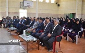 آغاز سیل مهربانی همکلاسیها در دبیرستان فرزانگان حکیمزاده