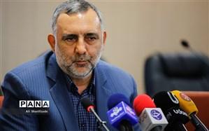 معاون فرهنگی وزیر ارشاد: وزارت ارشاد در واردات کاغذ تنها نقش نظارتی دارد