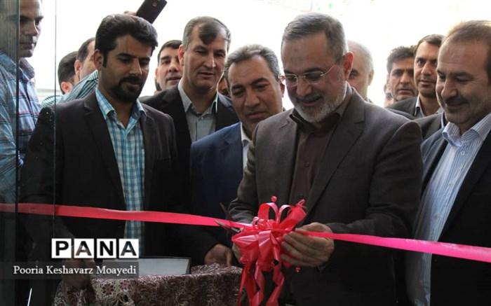 سفر وزیر آموزش و پرورش به شیراز