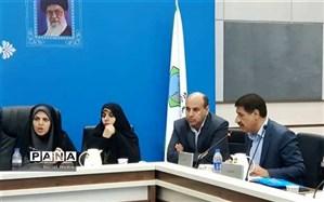 اجرای طرح های سه گانه اجتماعی فرهنگی پسا بحران در خوزستان