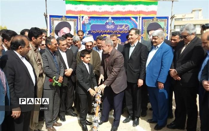سفر وزیر به فارس
