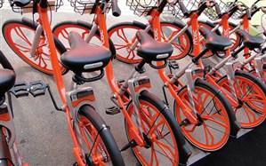 چرایی جمعآوری دوچرخههای «بیدود»