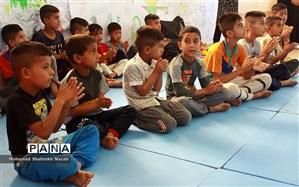 یزد معین آموزش و پرورش استان خوزستان شد