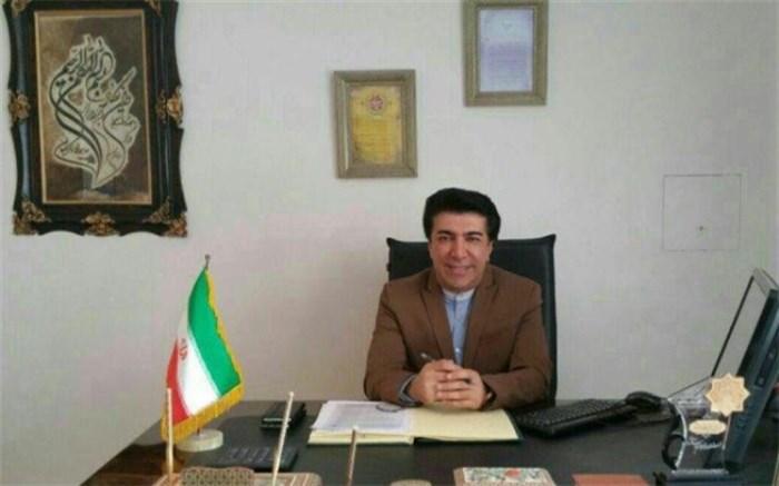 محمدرضا اسپرورین