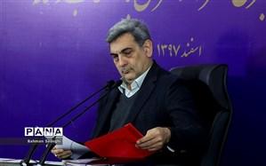 واکنش حناچی به نامه سازمان بازرسی در مورد انتخابات شورایاریها