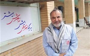 کانون همبستگی فرزندان شاهد استان بوشهربه مناطق سیل زده نیرو اعزام می کند