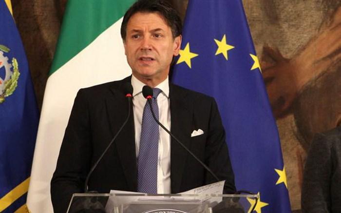 نخست وزیر ایتالیا درباره خطر جنگ داخلی در لیبی هشدار داد