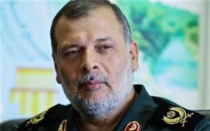سردار جمیری فرمانده سپاه حفاظت پاسدران انقلاب اسلامی شد