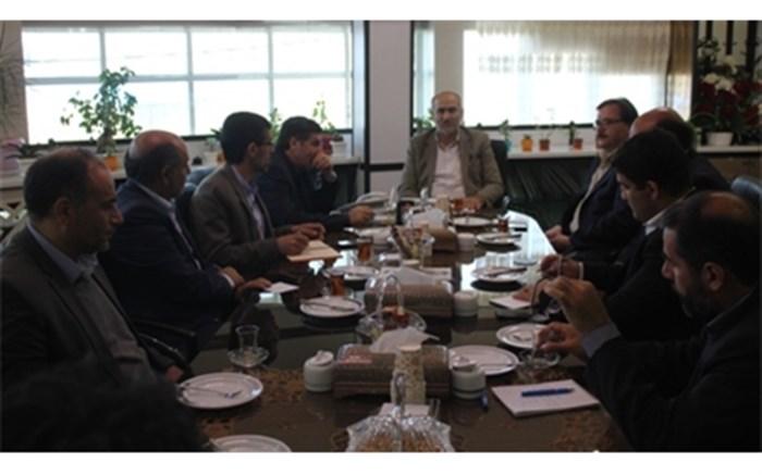 اقدمات آذربایجان شرقی برای کمک به آموزش و پرورش خوزستان