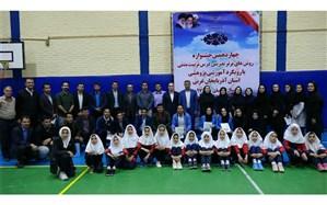 برگزاری چهاردهمین جشنواره روشهای برتر تدریس درس تربیت بدنی در آذربایجان غربی
