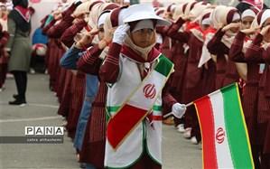 سازمان دانشآموزی  نشاط را به منطقه محروم حاشیه تهران برد؛ اینجا کسی از تعطیلی مدرسه خوشحال نمیشود