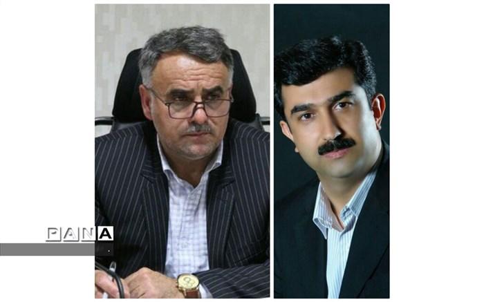 بهمن صفرپور به سمت مدیر آموزش وپرورش شهرستان مانه وسملقان منصوب شد.