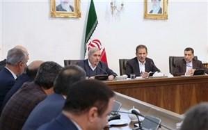 بودجه سال ۹۸ سازمانهای مناطق آزاد تصویب شد