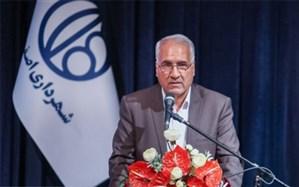 غلبه بر رکود پروژه های عمرانی در اصفهان