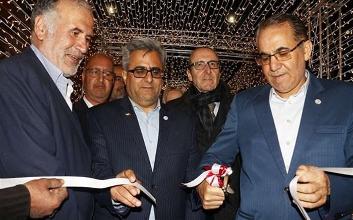 جشنواره اکو فرهنگهای مختلف را دور هم گرد آورده است/زنجان در صنایع غذایی جایگاه بالایی در کشور دارد