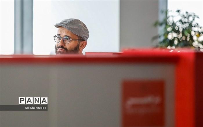<a href='http://www.daftarmashgh.com/دوم-ابتدایی'> دومین روز </a> سیوهفتمین جشنواره جهانی فیلم فجر