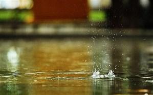 بارش باران و  وزش باد از دوشنبه در مازندران تشدید میشود