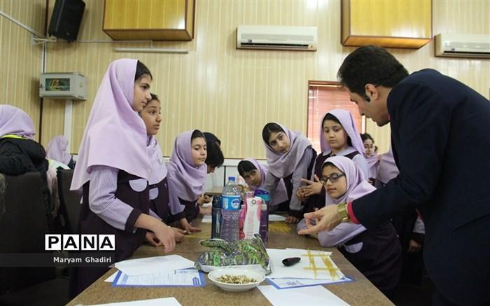 همایش «دانشآموزان خلاق؛ ایران سربلند»؛ گامی برای تمرین همدلی و مشارکت