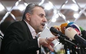 فلاحتپیشه: پیام دیپلماتیک از دل اتاق جنگ ترامپ علیه ایران  خارج شد