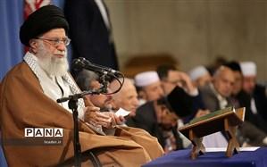 رهبر معظم انقلاب: قوام حیات معنوی انسان به تذکر و توسل و خشوع و ذکر است
