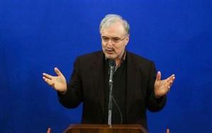 وزیر بهداشت: ۵ پرونده تخلف در وزارت بهداشت تحویل مقامات قضایی شد