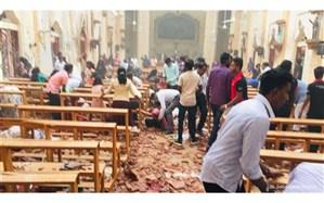 دستگیری 7 نفر در ارتباط با حملات تروریستی سریلانکا