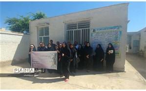 برگزاری کلاس های تقویتی رایگان ویژه دانش آموزان سیل زده  استان خوزستان