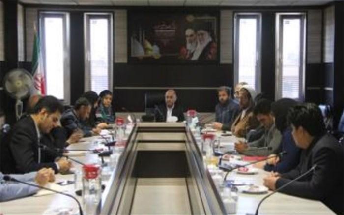 تشکیل شورای هماهنگی مبارزه با مواد مخدردر شهرستان ری
