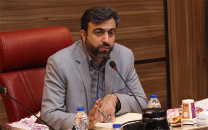 هاشمی: مسابقات فرهنگی و هنری هنرهای آوایی در حرم مطهر امامخمینی(ره) و کانون سمیه شهرری برگزار می شود