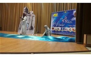 رقابت 3000 دانش آموز البرزی درمسابقات فرهنگی هنری