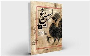 اثر در دست چاپ انتشارات مدرسه برگزیده تصویرسازی جایزه شارجه امارات شد