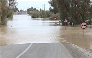 استاندار سیستان و بلوچستان: تخلیه هشت روستا در مسیر سیلاب در  شهرستان هیرمند