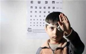 شناسایی دو هزارکودک مشکوک به تنبلی چشم در شهرری