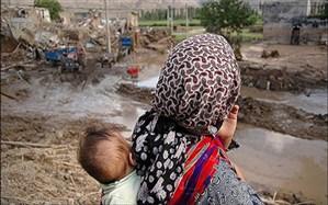 رتبه ۸ از ۱۰ ایران در جهان از نظر مخاطرات طبیعی