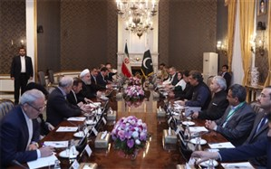 تهران و اسلام آباد یک سند همکاری در زمینه بهداشت و درمان امضا کردند