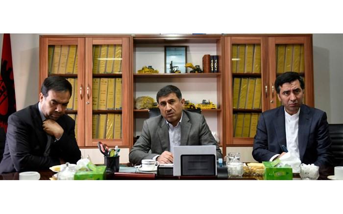استاندار البرز برای تکمیل پروژه همت در نیمه اول سال98  ضرب الاجل تعیین کرد